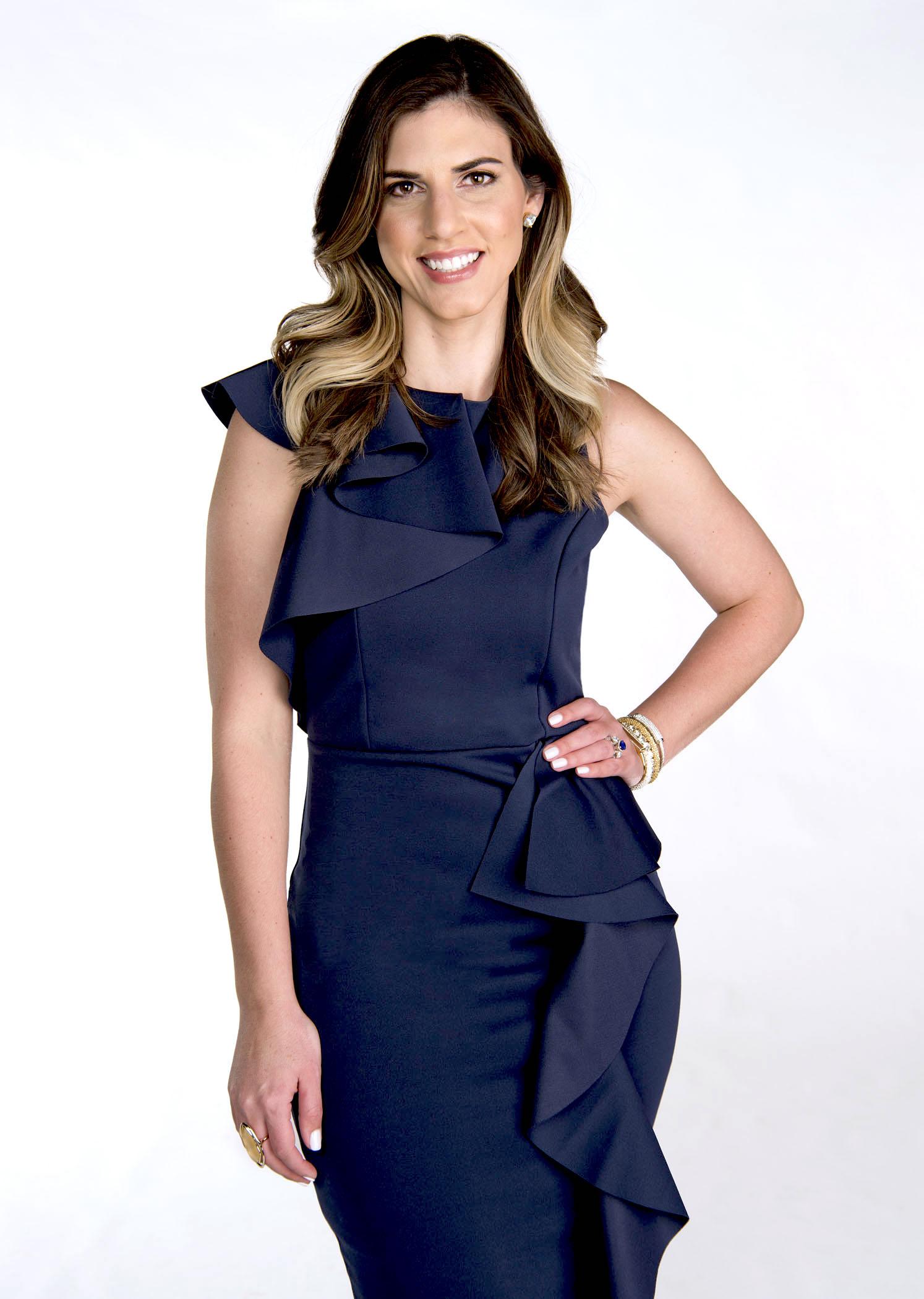 Stephanie Melish: Speaker, Author, Business Coach.